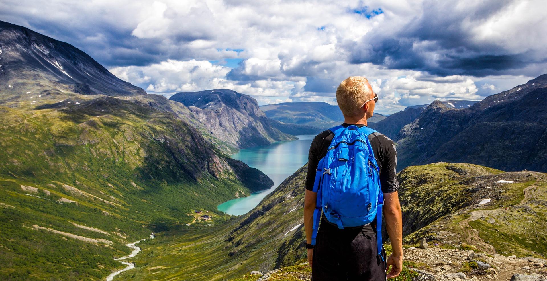 Turismo sostenibile e Percorsi avventura